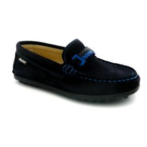 Pablosky 125422 Μοκασίνι Μπλε
