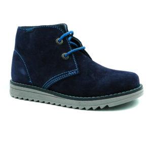Pablosky 590622 Μπλε Μποτάκι
