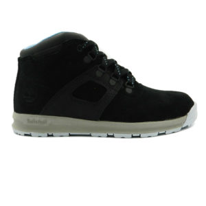 Timberland A17S7 / A1ANO Μαύρο Μποτάκι