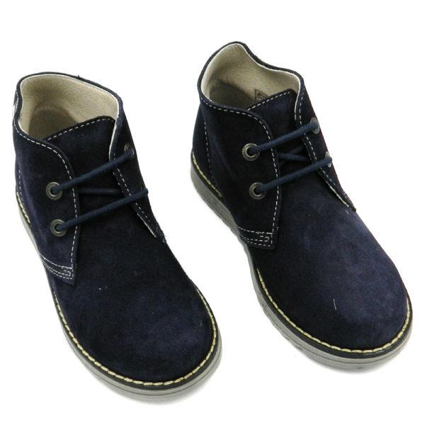 Pablosky 590626 Μπλε Μποτάκι