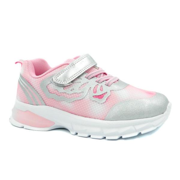 Κοριτσίστικο αθλητικό Β6271 Ροζ