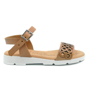Oh! My Sandals Πέδιλο 4629 Nude