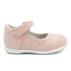 Μπαλαρίνα GD2103 Ροζ