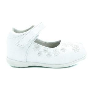 Μπαλαρίνα GD2103 Λευκή