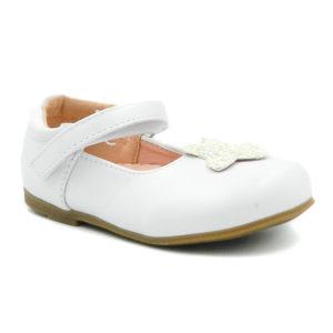 Μπαλαρίνα GD2097 Λευκή