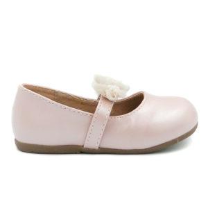 Μπαλαρίνα Μ7106 Ροζ