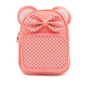 Παιδική τσάντα πλάτης Β004 Ροζ