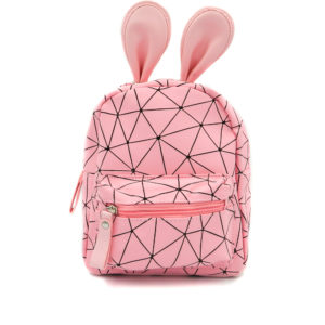 Παιδική τσάντα πλάτης Β008 Φούξια