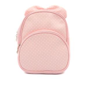 Παιδική τσάντα πλάτης Β006 Ροζ
