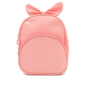 Παιδική τσάντα πλάτης Β009 Ροζ