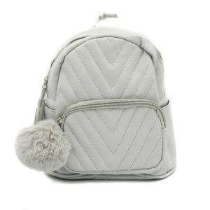 Παιδική τσάντα πλάτης Β001 Γκρι