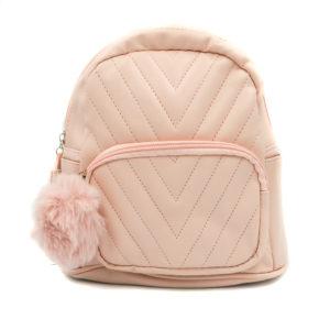 Παιδική τσάντα πλάτης Β002 Ροζ