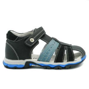 Παπουτσοπέδιλο IQ KIDS Lino-140 Μπλε