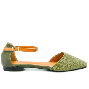 Εσπαντρίγιες ΑΒ107 Πράσινο