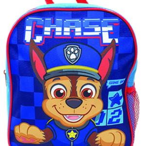 Τσάντα πλάτης νηπίου Paw Patrol μπλε