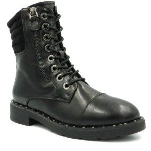 Μποτάκι 1429 Μαύρο
